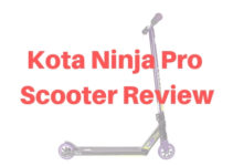 Kota Ninja Pro Scooter Review (1)