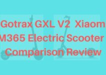 Gotrax GXL V2 vs Xiaomi M365 Electric Scooter - Comparison Review